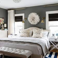 Curtain Ideas For Bedroom Windows Window Treatments For Bedrooms Houzz Design Ideas Rogersville Us