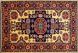 Pak Kazak Rugs 4 2 6 2 Pakistan Kazak Rug Mcfarlands Carpet U0026 Rug Service