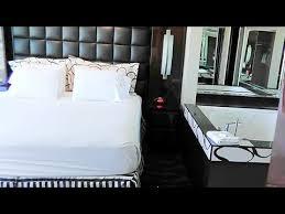 planet hollywood towers 2 bedroom suite 2 bedroom suite at planet hollywood youtube