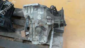 manual gearbox ford escort vii gal aal abl 1 8 td 29353