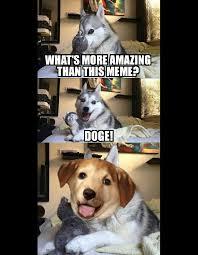 Pun Dog Meme - pun dog meme