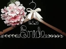 the 25 best bride hanger ideas on pinterest bridal hangers