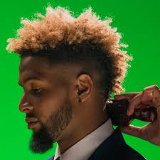 odell beckham jr haircut name odell beckham haircut