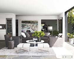 Five Hollywood Celebrity Houses To Inspire Us - American house interior design