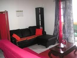 cuisine noir et rouge best salon rouge et blanc deco ideas amazing house design ucocr us