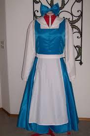 Belle Halloween Costume Blue Dress 14 Disney Princess Costumes Images Disney