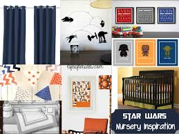 life after i star wars inspired nursery
