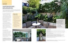 royal horticultural society small garden handbook making the most