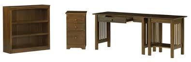 atlantic furniture atlantic furniture mission desk richard