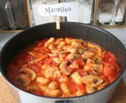 cuisiner quenelle quenelles provencales recette de quenelles provencales marmiton