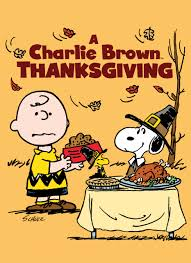 The Meaning Of Thanksgiving Day Amazon Com A Charlie Brown Thanksgiving Jimmy Ahrens Todd