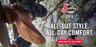 s boots justin boots handcrafted since 1879 official site
