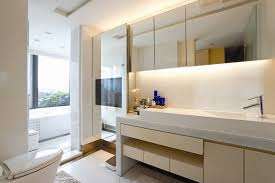 Cool Modern Bathrooms Modern Bathroom Interior Design Ideas