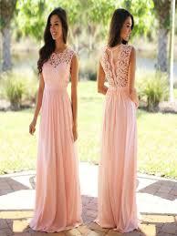 pink bridesmaid dresses blush colored bridesmaid dresses 2017 wedding ideas magazine