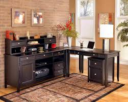 Executive Office Desk Furniture Home Office Home Office Decor Decorating Office Space Office In