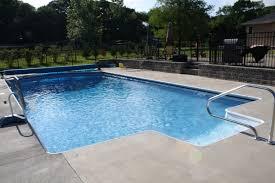cost of a lap pool swimming pool swimming pool prices inground fiberglass pool