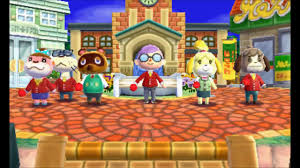 Home Designer by Animal Crossing Happy Home Designer Ending U0026 Credits Youtube