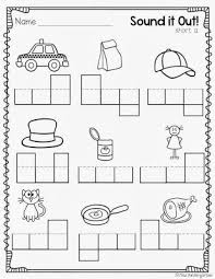60 best cvc practice images on pinterest guided reading