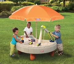 little tikes sand and water table builder s bay sand water table little tikes