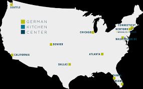 about german kitchen center