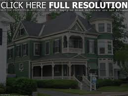 modern victorian homes interior house with a modern design line located in an historic victorian