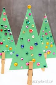 Arts And Crafts Christmas Tree - christmas tree art christmas tree art tree art and pony beads