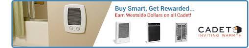 cadet heaters wall heaters u0026 basement heaters page 3