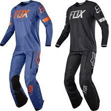 fox honda motocross gear racing legion ex otb mens motocross pants