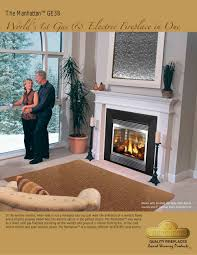 gas vented fireplaces u2013 fireplaces