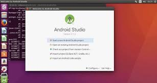 how to install android studio how to install android studio 2 1 2 on ubuntu 16 04 sysads gazette