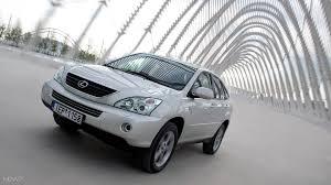 lexus rx 400h hybrid 2005 lexus rx400h 2005 car hd wallpaper hd wallpaper gallery 407