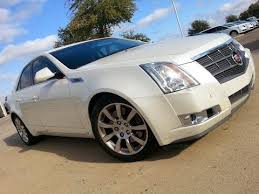 2008 cadillac cts sale 2008 cts cadillac 58k white in color tdy sales