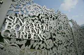 Botanical Gardens In Singapore by Singapore Botanic Gardens Singapore Ruebarue
