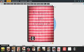 créer un livre de cuisine personnalisé livre de cuisine personnalis 60 images créer un livre de