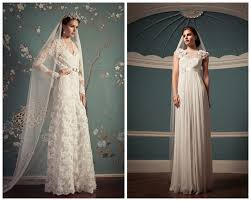 top wedding dress designers uk best bridal designers temperley london