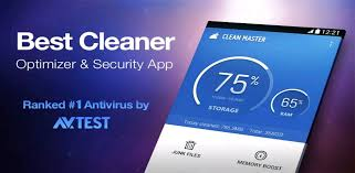 clean android phone clean master phone boost appstore for android