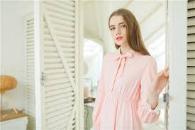 aliexpress com buy women cotton nightgowns spring autumn long