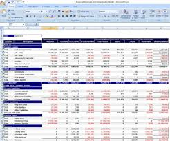 Downloadable Spreadsheets Download Personal Financial Statement Template Excel From