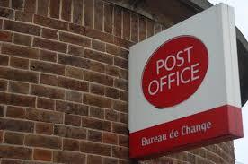 bureau de change open sunday post office on walton on the hill will open seven days a week