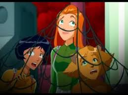 totally spies fashion crime