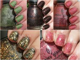 the polishaholic china glaze halloween 2014 apocalypse of color