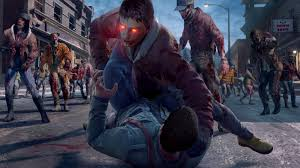 flesh eating zombie spirit halloween review u0027dead rising 4 u0027 revamps by going back to its roots
