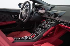 lamborghini jeep interior 2016 lamborghini huracan lp 580 2 review