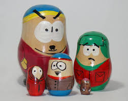 Cartman Halloween Costume Eric Cartman Etsy