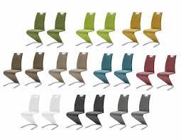 Esszimmerstuhl Freischwinger 2x Mca Schwingstuhl Amado Vers Farben Esszimmerstuhl Z Design
