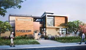 Laguna College Of Art And Design Housing Housing Development For Homeless Will Use Recycled Shipping