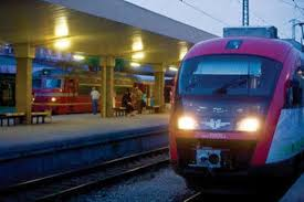 Intercit De Nuit Siege Inclinable Frais Pour Les Trains De Nuit En Europe Interrail Eu