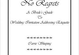Catholic Wedding Invitation Emily Post Wedding Invitation Wording Paperinvite