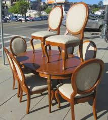 Thomasville Dining Room Table And Chairs by Thomasville American Expressions Dining Room Set In St Louis Letgo