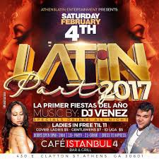 tokyo in tulsa halloween party latin party 2017 salsa4life